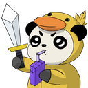 Emoji for panfight