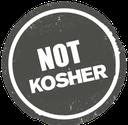 NotKosher
