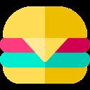 Emoji for gvBurger