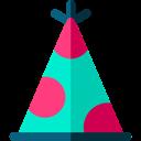Emoji for gvPartyHat