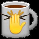 Emoji for smackcoffee