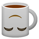 Emoji for sillycoffee