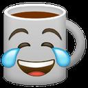 Emoji for lmaocoffee