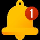 Emoji for gvNotification