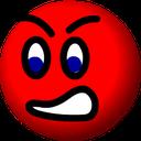 Emoji for xangry