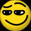 Emoji for xsmug