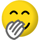 Emoji for xhehe
