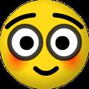 Emoji for xflushed