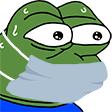 :monkaCorona: Discord Emote