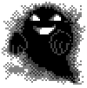 Emoji for xghost