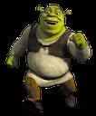 Emoji for Shrekrunning