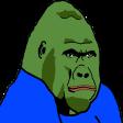 Emoji for Harampe