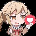 Emoji for Coeur