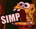 :SIMP: Discord Emote