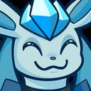 Emoji for glaceHappy