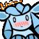 Emoji for glaceEmbarassed