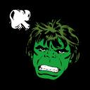 Emoji for Hulk