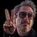 Emoji for StarkPeace