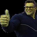 Emoji for ThumbsUpBanner