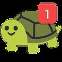 Emoji for turtle_ping
