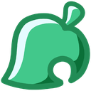 Emoji for leaf