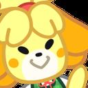 Emoji for isabelle
