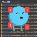 :mee6pinge: Discord Emote