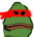 Emoji for NinjaTortl