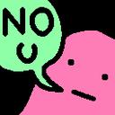 Emoji for ohnoNoU
