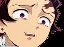 :disgustanjirou2: Discord Emote