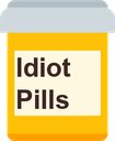 :idiotpills: Discord Emote