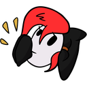 Emoji for AlexBlessyou