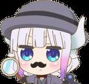 Emoji for Loli_Detective