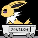 Emoji for joltTrainCart