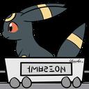 Emoji for umbreTrainCart