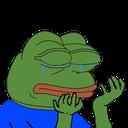 Emoji for PepeCry