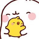 Emoji for hug2