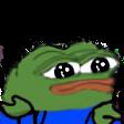 Emoji for Sad_Frog