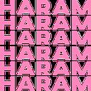 :HARAM: Discord Emote