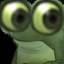 :frogishocked: Discord Emote