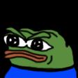 Emoji for peepoWTF