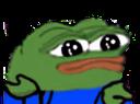 Emoji for peepoShrug