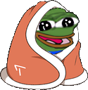 Emoji for peepoBlanket
