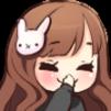 Emoji for hihi