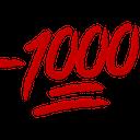 :dig_1000: Discord Emote