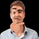 Emoji for HumanThink
