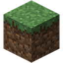 Emoji for Grassblock