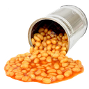 Emoji for BeansSpilled