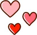 :3_heart: Discord Emote