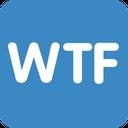 :dig_WTF: Discord Emote